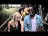 Клип с участием Николь Да Силва Diafrix feat. Daniel Merriweather - Simple Man (Official Video)