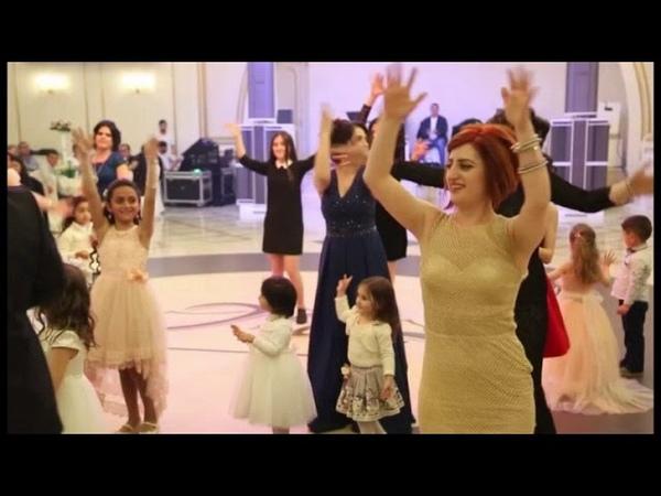 Armenian wedding flash mob /Свадебный Флешмоб