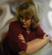 Алиса Старикова, 15 декабря , Санкт-Петербург, id4815375