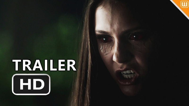 Jolie Petite Créature 4 Official Fanmade Trailer (2018) | Nina Dobrev, Tyler Posey Movie HD