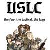 Корпус Разгильдяйской Пехоты СШБ (USLC)