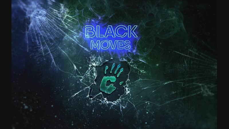 Видео приглашение от Maxx Volume selecta на фестиваль Black Moves vol.14