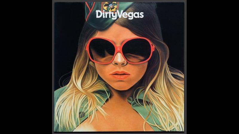 Rob Leggatt - Dirty Vegas - Days Go By