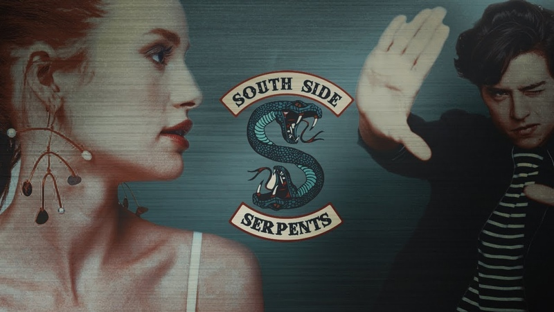 ❖ The Serpents Play with Fire 2x22