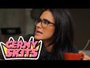If Brittany Furlan Was A Mom | Amanda Cerny Skits