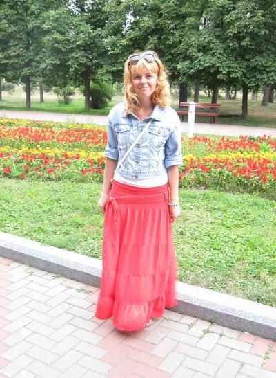 Ianina Cherkas, 10 августа , Киев, id207867760