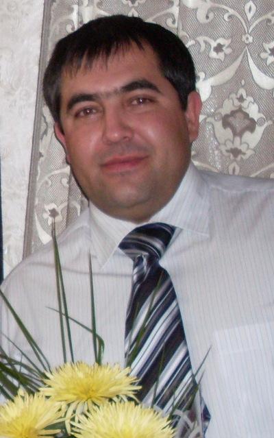Ривал Низамутдинов, 28 апреля , Уфа, id94540607
