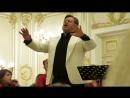 Василий Герелло, I' te Vurria Vasa ( Я хотел бы тебя поцеловать , муз.Э. ди Капуа), 23.09.2018