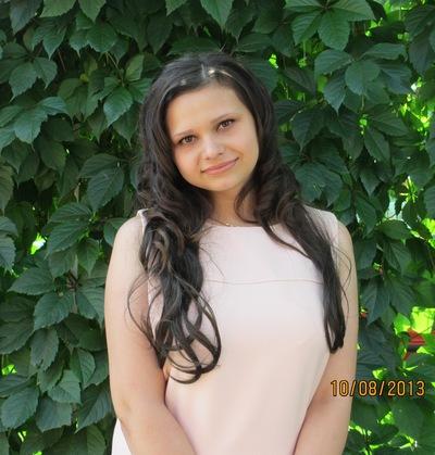Катюшка Юрченкова, 30 октября 1989, Саранск, id131861118