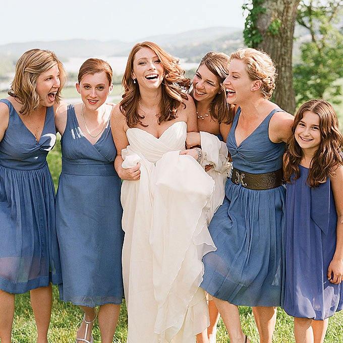 6V38HJ0NYoY - 17 Фактов, которых Вы не знали о свадебном платье
