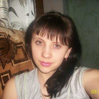 Гульнур Гуляева, 27 сентября 1991, Пенза, id186334729