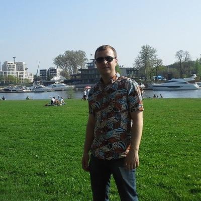 Игорь Фадеев, 14 августа 1986, Санкт-Петербург, id98096600