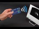 RFID dans Carte bancaire (DANGER) FR 2018 PARTAGER !