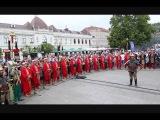 Tuzla: Turski vojni orkestar