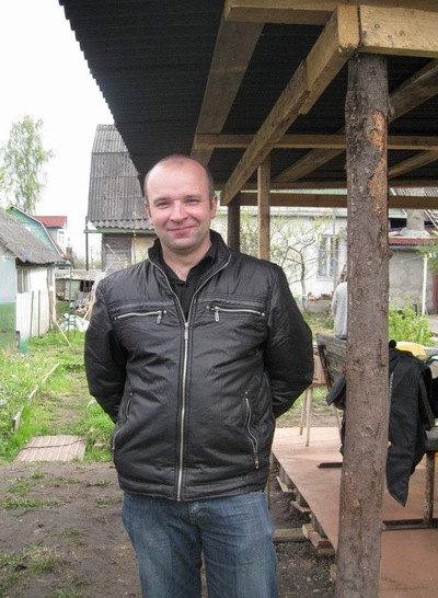 Сергей Райнов
