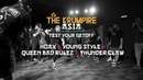 Hoax vs Young Style vs Queen Bad Rulez vs Thunder Claw | 1/8 TEST YOUR GETOFF | THE KRUMPIRE ASIA