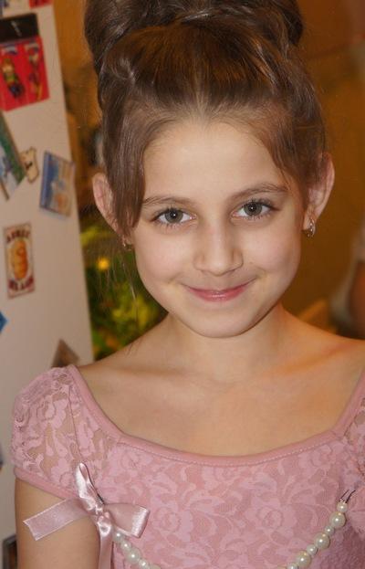 Дарья Герб, 5 сентября , Москва, id215842377