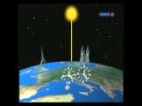 Земля космический корабль (46 Серия) - Непостоянный весенний клендарь
