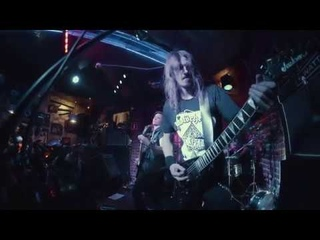 1. TMB - Roots Bloody Roots (Sepultura Cover) | Old Skull Fest in Bike Bar 16.02