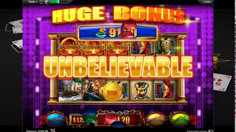 Слоты(бонусы) Slots on PokerStars(bonus) WILD CHEST,ARCHANGELS:SALVATION,FORTUNES OF SPARTA