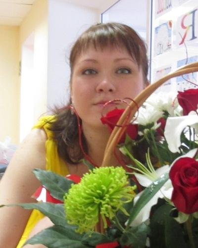 Дарья Егоркина, 24 июня 1988, Сыктывкар, id9059410