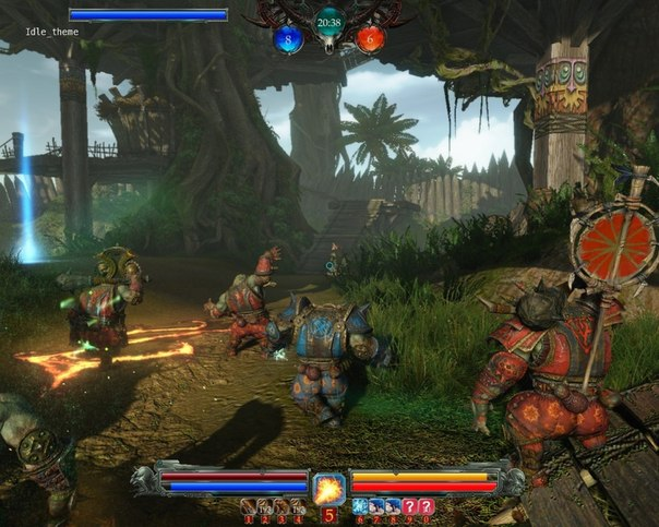 Многопользовательская ролевая игра с элементами rpg и стратегии скачать онлайн бесплатно игру battlefield 3 через торрент