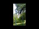 солнышко на турнике потом шасси в исполнении Давыденко Руслана.wmv