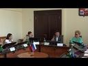 Молодежная делегация из Карлсруэ встретилась с мэром Краснодара