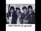 ARCHON (Legend) - Promotional Interviews + Demos (aorheart) Melodic Rock