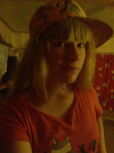 Маша Леонтьева, 1 января , Тюмень, id226576414