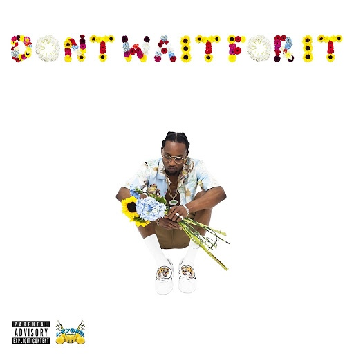 Rob $tone альбом Don't Wait for It