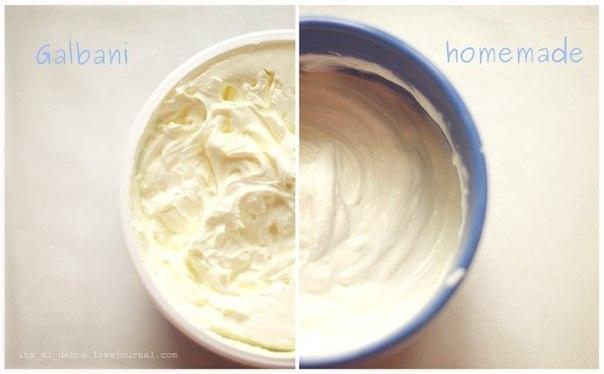 """Домашний """"сыр"""" маскарпоне. Необыкновенно-вкусный Маскарпоне, нежный, сливочный, который"""