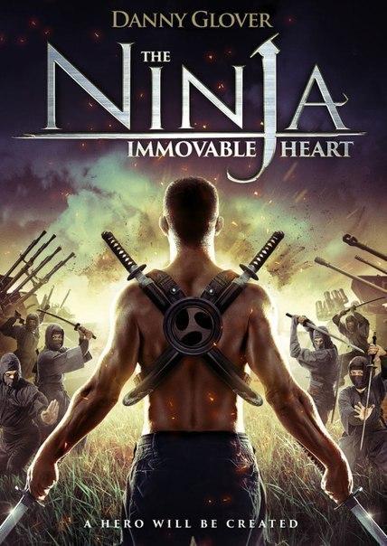 Ниндзя: Шаг в неизвестность (2016)