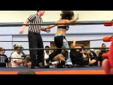 Serena Deeb vs Shelly Martinez PWS Bombshells 5-11-13