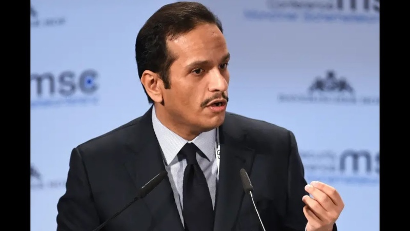Qatar warns of dramatic polarization of Middle East - Munich Security Conference MSC2019