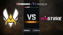 Vitality vs Winstrike map 3 nuke StarSeries i League S7 EU Qualifier