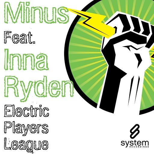 Minus альбом Electric Players League