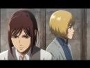 Shingeki no Kyojin S3 | Атака Титанов - отрывок