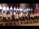 Урок Мужества школа №545 Курортного района 15.05.2018