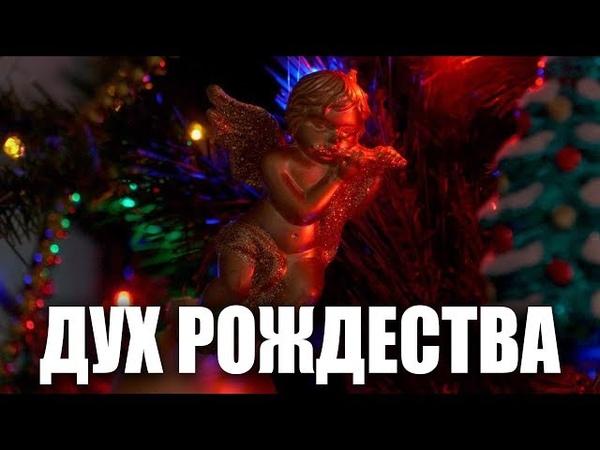 Дух рождества, потерянный и найденный! Про сказку и Пражские ярмарки! Скоро Новый год! Vlog 269