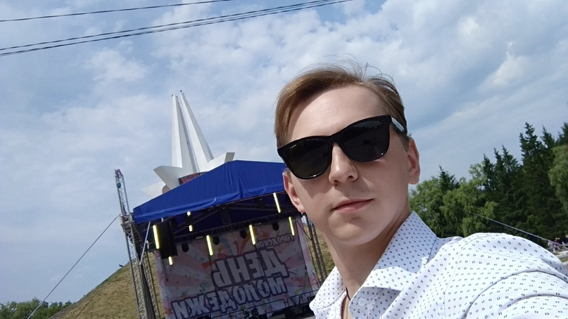 Артём Терехов | Брянск