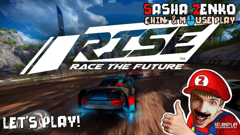 Rise Gameplay (Chin Mouse Only)