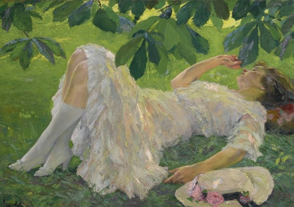 Эдвард Кукуэль 1875-1954