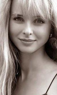 Кристина Зуева, 3 февраля 1991, Москва, id214638004
