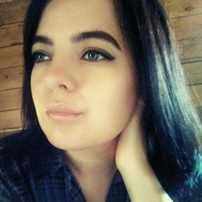 Анастасия Маяк
