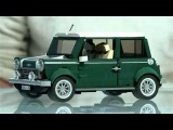 LEGO® Creator: MINI Cooper Designer Video