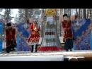 танцует Кузбасс Томская писаница Зима-Весна