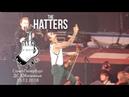 The Hatters - Fuck You Live ДС Юбилейный, Санкт-Петербург, 15.12.2018