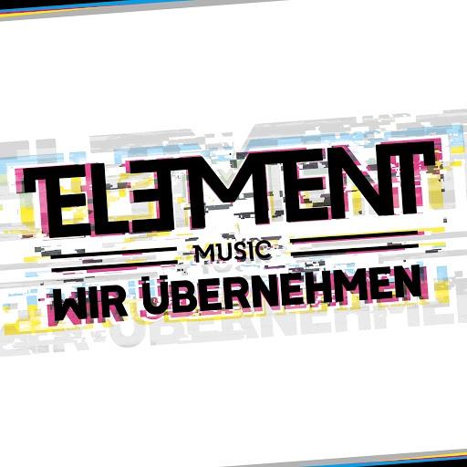 Element альбом Wir übernehmen
