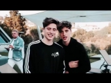Martinez Twins | The best moments from the video